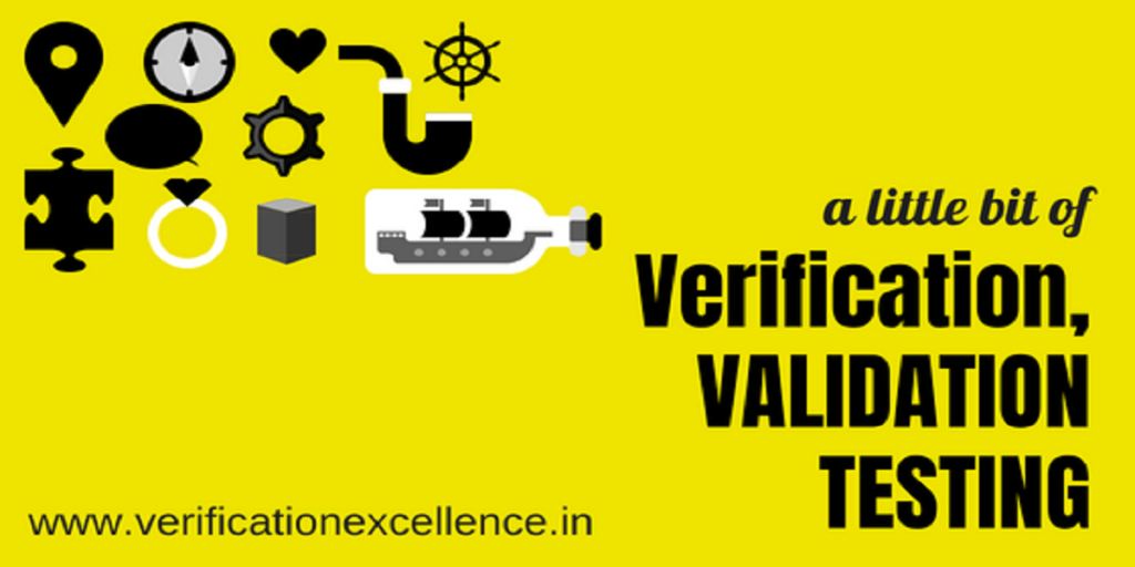 Verification Validation Testing