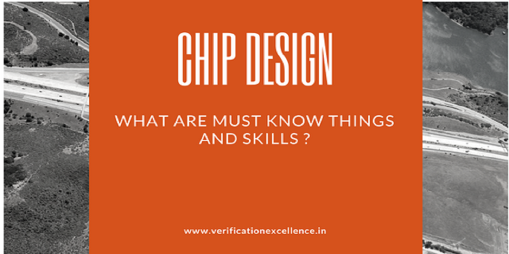 Vlsi Design Engineer Skills